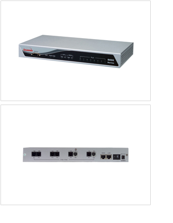 Soundwin S800 语音网关
